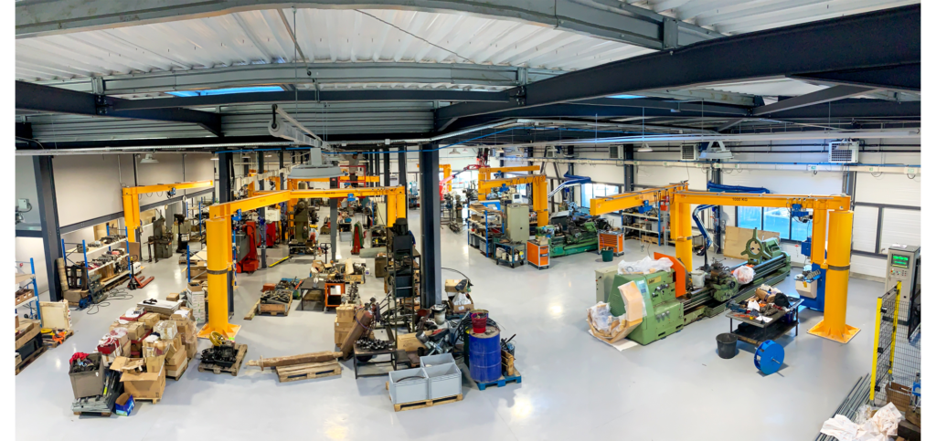 ateliers mécanique de villeneuve loubet