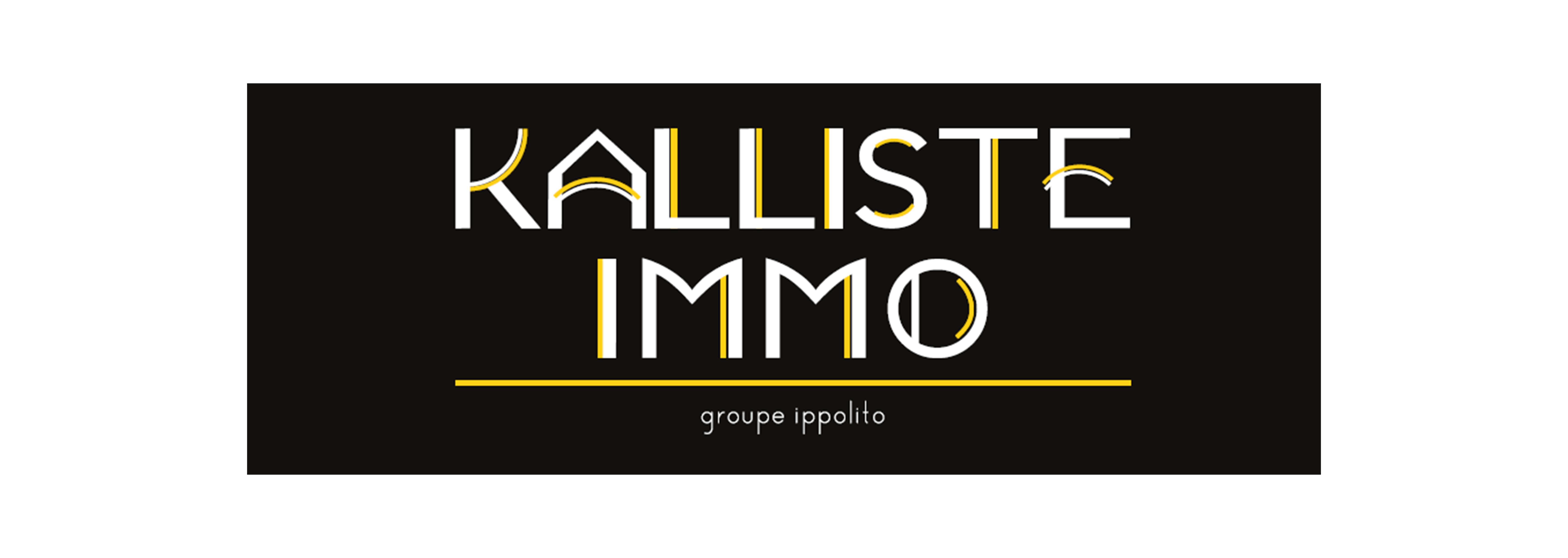 logo kalliste immo